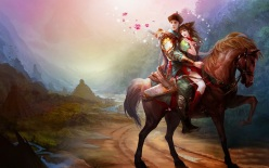 horse-romantic-paintings-wallpapers.jpg